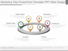 Marketing Plan Powerpoint Template Ppt Slide Design