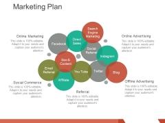 Marketing Plan Ppt PowerPoint Presentation File Ideas