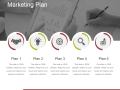 Marketing Plan Ppt PowerPoint Presentation Professional Templates