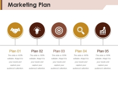 Marketing Plan Ppt Powerpoint Presentation Slides Rules