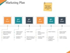Marketing Plan Ppt PowerPoint Presentation Styles Graphics