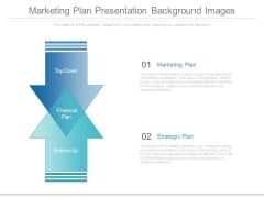 Marketing Plan Presentation Background Images