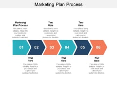 Marketing Plan Process Ppt PowerPoint Presentation Infographic Template Icons Cpb