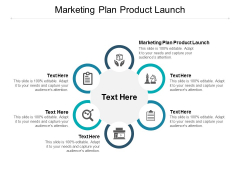 Marketing Plan Product Launch Ppt PowerPoint Presentation Professional Inspiration Cpb