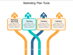 Marketing Plan Tools Ppt PowerPoint Presentation Icon Outfit Cpb