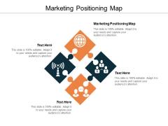 Marketing Positioning Map Ppt PowerPoint Presentation File Smartart Cpb