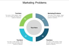 Marketing Problems Ppt PowerPoint Presentation Portfolio Visual Aids Cpb