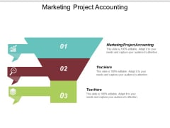Marketing Project Accounting Ppt PowerPoint Presentation Infographic Template Images Cpb
