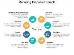 Marketing Proposal Example Ppt PowerPoint Presentation Styles Smartart