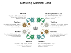 Marketing Qualified Lead Ppt PowerPoint Presentation File Format Ideas Cpb