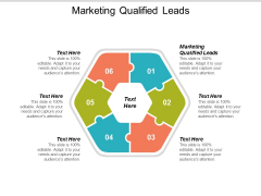Marketing Qualified Leads Ppt Powerpoint Presentation Outline Background Images Cpb