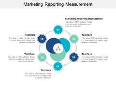 Marketing Reporting Measurement Ppt PowerPoint Presentation Pictures Ideas Cpb
