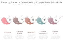Marketing Research Online Products Example Powerpoint Guide
