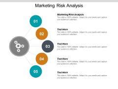 Marketing Risk Analysis Ppt PowerPoint Presentation Layouts Ideas Cpb