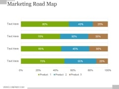 Marketing Road Map Ppt PowerPoint Presentation Layouts Elements