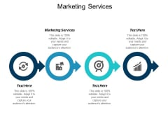 Marketing Services Ppt PowerPoint Presentation File Format Cpb