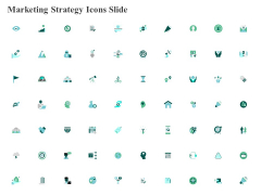 Marketing Strategy Icons Slide Vision Ppt PowerPoint Presentation Professional Inspiration