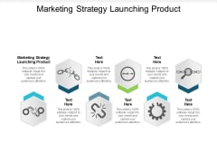 Marketing Strategy Launching Product Ppt PowerPoint Presentation Gallery Diagrams Cpb