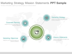 Marketing Strategy Mission Statements Ppt Sample