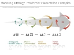 Marketing Strategy Powerpoint Presentation Examples