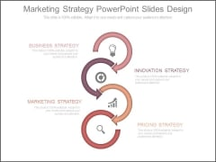 Marketing Strategy Powerpoint Slides Design