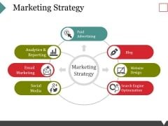 Marketing Strategy Ppt PowerPoint Presentation Portfolio Inspiration