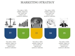 Marketing Strategy Template 1 Ppt PowerPoint Presentation Outline Display