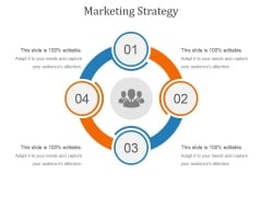 Marketing Strategy Template 2 Ppt PowerPoint Presentation Rules