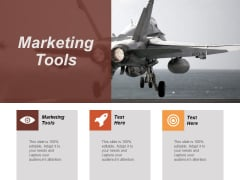 Marketing Tools Ppt PowerPoint Presentation Gallery Background Image Cpb