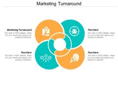 Marketing Turnaround Ppt PowerPoint Presentation Portfolio Visual Aids