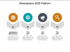 Marketplace B2b Platform Ppt PowerPoint Presentation Graphics Cpb