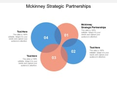 Mckinney Strategic Partnerships Ppt PowerPoint Presentation Portfolio Vector Cpb