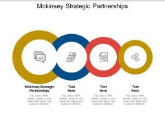 Mckinsey Strategic Partnerships Ppt PowerPoint Presentation Slides Infographic Template Cpb Pdf