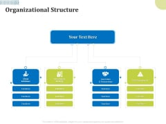 Means Of Communication During Disaster Management Organizational Structure Ppt Styles Format PDF