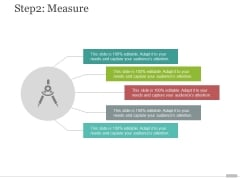 Measure Ppt PowerPoint Presentation Ideas Background Images