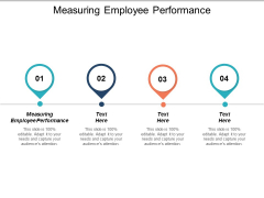 Measuring Employee Performance Ppt PowerPoint Presentation Layouts Files Cpb