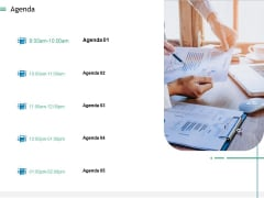 Measuring Influencer Marketing ROI Agenda Ppt Model Summary PDF
