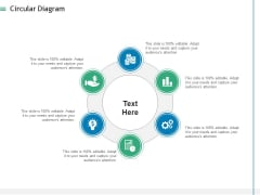 Measuring Influencer Marketing ROI Circular Diagram Ppt Layouts Slide Download PDF