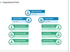 Measuring Influencer Marketing ROI Organization Chart Ppt Portfolio Inspiration PDF
