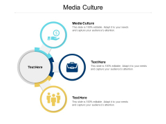 Media Culture Ppt PowerPoint Presentation File Display Cpb