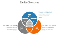 Media Objectives Template 1 Ppt PowerPoint Presentation Design Templates