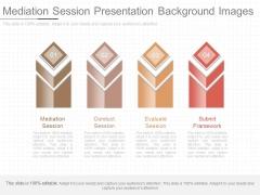 Mediation Session Presentation Background Images