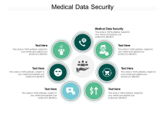 Medical Data Security Ppt PowerPoint Presentation Show Cpb Pdf