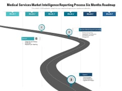 Medical Services Market Intelligence Reporting Process Six Months Roadmap Microsoft