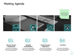 Meeting Agenda Ppt PowerPoint Presentation Professional Format