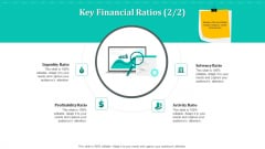 Merger And Acquisition Strategy For Inorganic Growth Key Financial Ratios Activity Ppt Infographic Template Objects PDF