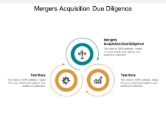 Mergers Acquisition Due Diligence Ppt PowerPoint Presentation Icon Samples Cpb