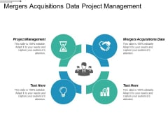 Mergers Acquisitions Data Project Management Ppt PowerPoint Presentation Layouts Background