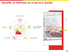 Mesh Computing Technology Hybrid Private Public Iaas Paas Saas Workplan Benefits Of Software As A Service Saas Themes PDF