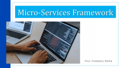 Micro Services Framework Inventory Database Ppt PowerPoint Presentation Complete Deck With Slides